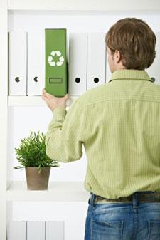ServiceMaster Go Green